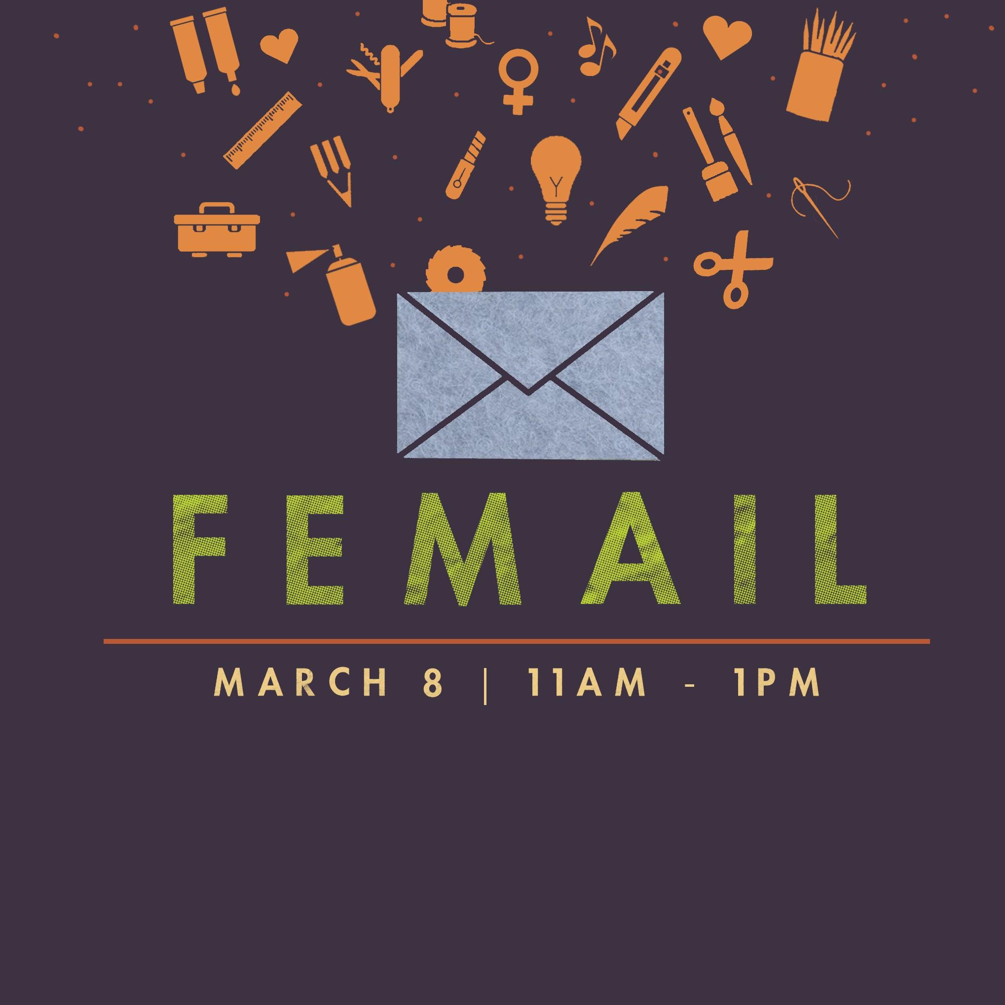 FeMail website