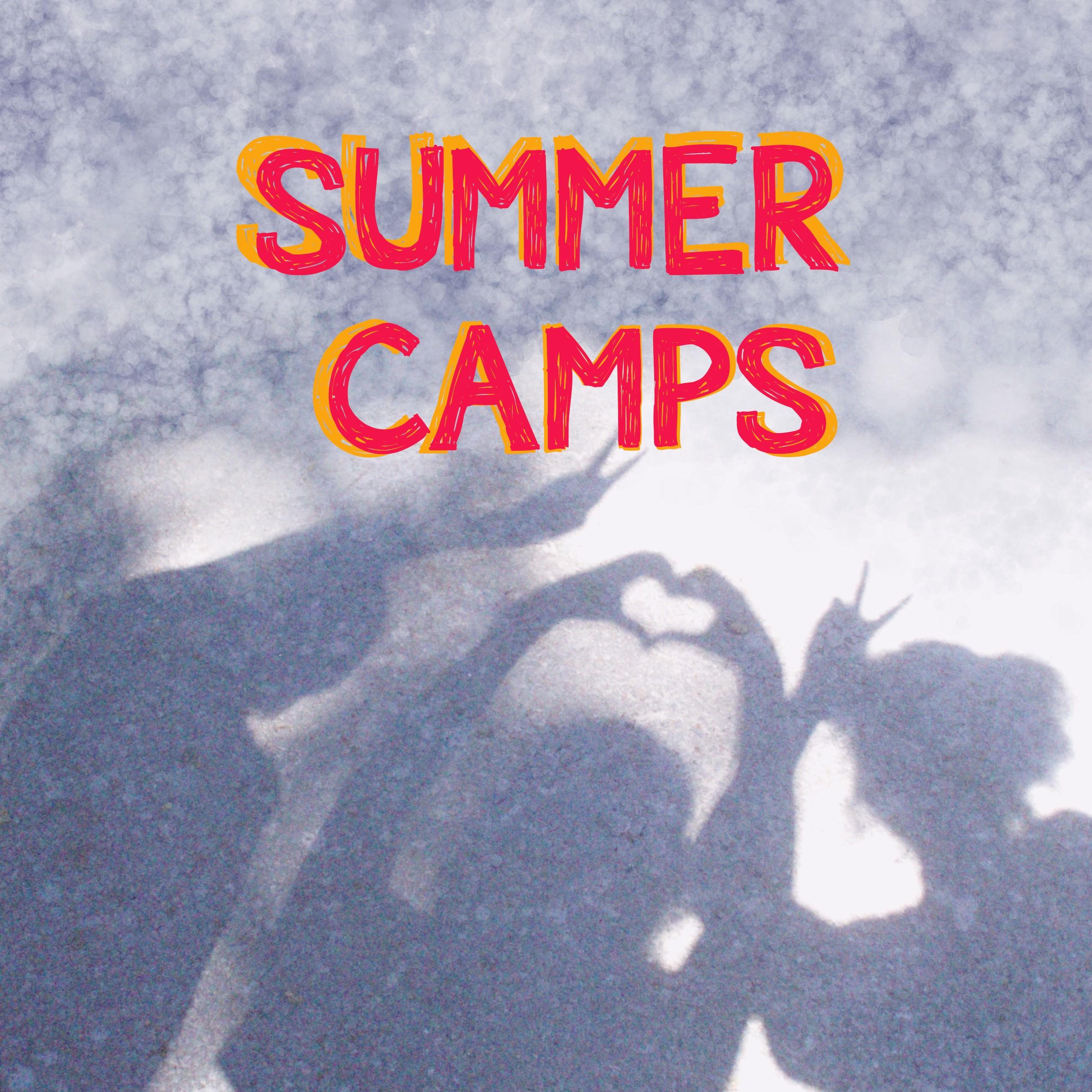 Kids Camp Poster 2014