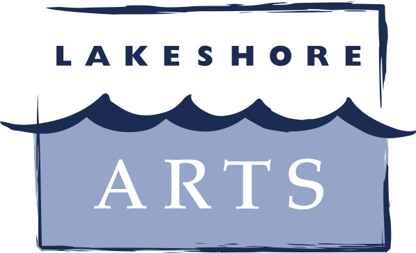 Lakeshore Arts exists to engage, entertain, educate, and inspire our local community.
