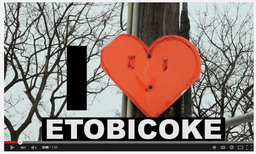 Why I love Etobicoke