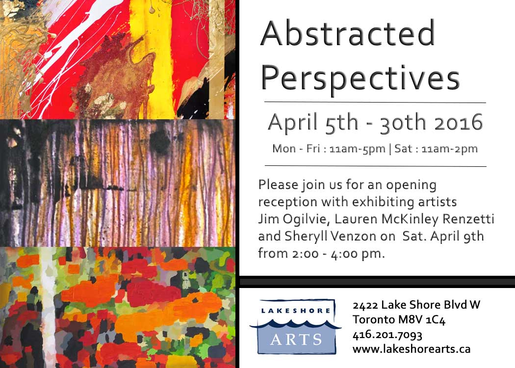 Abstracted Perspectives